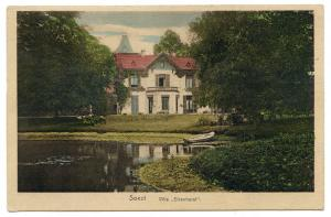 Nieuwe tentoonstellingen in museum Oud Soest