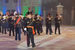 Concert 200 jaar Koninkrijk