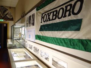 Expositie Foxboro