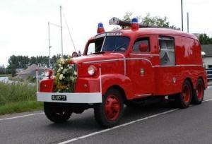 Nieuwe permanente expositie brandweer gemeente Soest