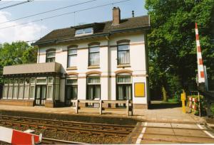 Station Soest Duinen