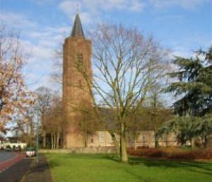 Oude kerk van Soest