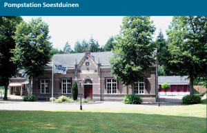 Waterpompstation Soest Duinen