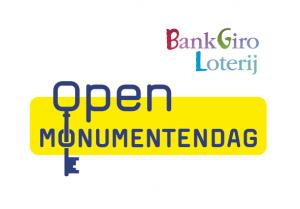 Programma Open Monumentendagen 2020