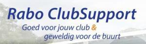 Uitkomst RABO ClubSupport